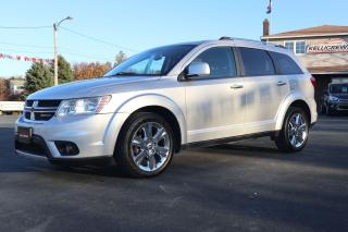 Used 2012 Dodge Journey R/T for sale in Conception Bay South, NL