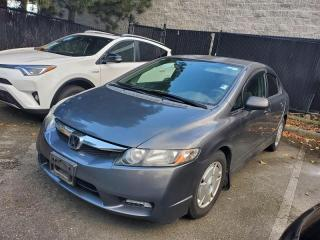Used 2009 Honda Civic Coupe DX-G at for sale in Surrey, BC