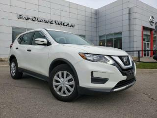Used 2017 Nissan Rogue LOW KM 1 OWNER ACCIDENT FREE TRADE. NISSAN CERTIFIED PREOWNED! for sale in Toronto, ON