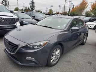 Used 2015 Mazda MAZDA3 GS-SKY 6sp for sale in Surrey, BC