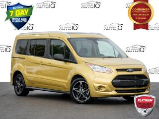 Used 2018 Ford Transit Connect XLT 7 Passenger Transit! One Owner | Low Kilometers! for sale in St Catharines, ON