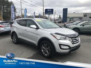Used 2014 Hyundai Santa Fe Sport 2.4L 4 ** SPORT ** for sale in Victoriaville, QC