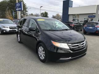 Used 2014 Honda Odyssey Familiale 4 portes EX for sale in Victoriaville, QC