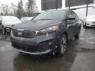Used 2020 Kia Sorento *EX*TOIT PANO*CUIR*BLUETOOTH* for sale in Québec, QC