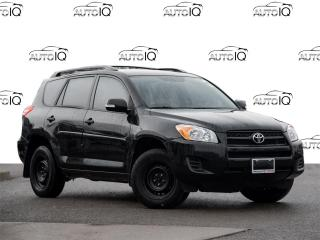 Used 2011 Toyota RAV4 VERY AFFORDABLE TRANSPORTATION for sale in Welland, ON