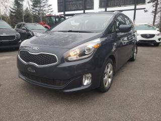 Used 2015 Kia Rondo *LX*BLUETOOTH*SIÈGE CHAUFANT* for sale in Québec, QC