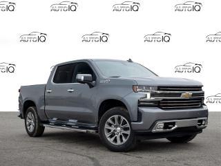 New 2021 Chevrolet Silverado 1500 High Country for sale in Tillsonburg, ON