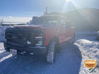Used 2008 Ford F-250 XL DIESEL for sale in Barrie, ON
