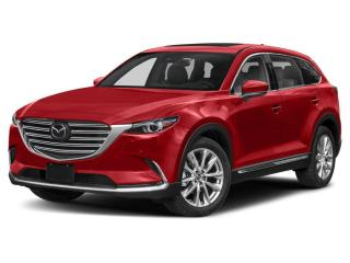 New 2021 Mazda CX-9 GT for sale in Owen Sound, ON