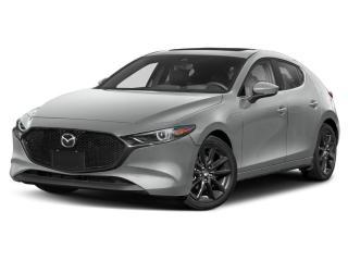 New 2021 Mazda MAZDA3 GT for sale in Owen Sound, ON