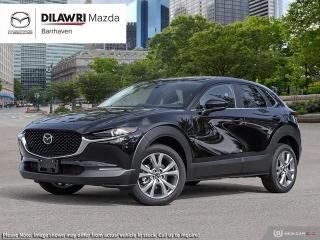 New 2021 Mazda CX-3 0 GS for sale in Ottawa, ON