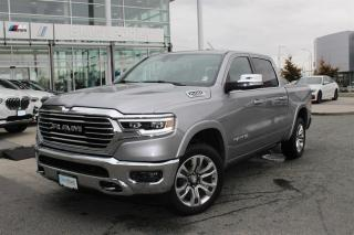 Used 2019 RAM 1500 Longhorn SWB for sale in Langley, BC