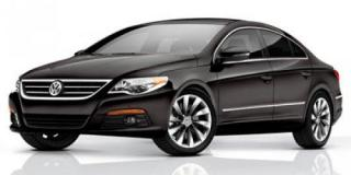 Used 2010 Volkswagen Passat CC Sportline for sale in Thornhill, ON