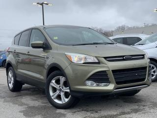 Used 2013 Ford Escape HEATED SEATS, LOW KM!! for sale in Midland, ON
