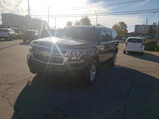 Used 2020 Chevrolet Suburban LS for sale in London, ON