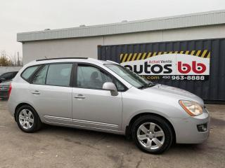 Used 2007 Kia Rondo for sale in Laval, QC