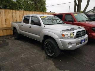 Used 2006 Toyota Tacoma V6 for sale in Sarnia, ON