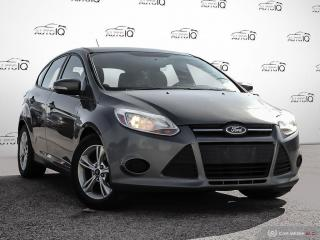 Used 2013 Ford Focus SE for sale in Oakville, ON