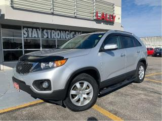 Used 2013 Kia Sorento LX #One Owner #Low kms #FWD #MUST SEE! for sale in Chatham, ON