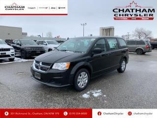 New 2020 Dodge Grand Caravan SE for sale in Chatham, ON