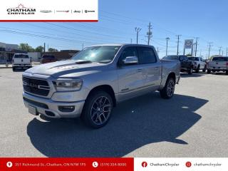New 2020 RAM 1500 Rebel for sale in Chatham, ON