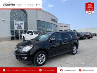 Used 2015 Chevrolet Equinox FWD 4DR LS for sale in Chatham, ON