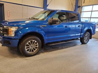Used 2018 Ford F-150 XLT for sale in Moose Jaw, SK