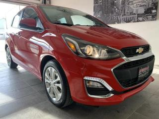 Used 2019 Chevrolet Spark LT Inc Gift Up To $3,000 for sale in Steinbach, MB