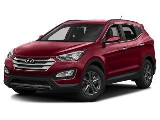 Used 2013 Hyundai Santa Fe Sport 2.0T Premium for sale in Sudbury, ON