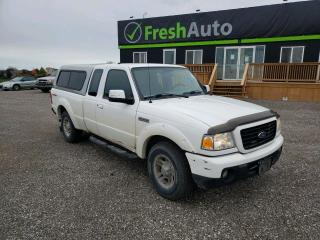 Used 2009 Ford Ranger SPORT for sale in Ingersoll, ON