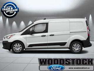 New 2021 Ford Transit Connect XL Cargo for sale in Woodstock, ON