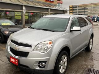 Used 2012 Chevrolet Equinox FWD 4DR 1LT for sale in North York, ON