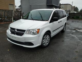 Used 2014 Dodge Grand Caravan 4dr Wgn SE for sale in Oshawa, ON