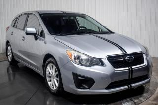 Used 2014 Subaru Impreza TOURING HATCH A/C MAGS BLUETOOTH for sale in St-Hubert, QC