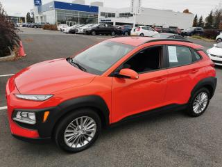 Used 2018 Hyundai KONA 2.0L Preferred AWD BANC CHAUFFANT CAMERA RECUL for sale in Ste-Julie, QC