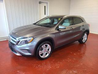 Used 2015 Mercedes-Benz GLA Gla 250 Awd for sale in Pembroke, ON