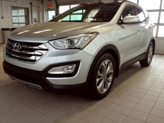 Used 2014 Hyundai Santa Fe Sport AWD 4DR 2.0T SE for sale in Ste-Julie, QC