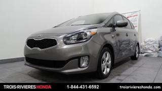 Used 2016 Kia Rondo EX + BLUETOOTH + DEMARREUR ! for sale in Trois-Rivières, QC