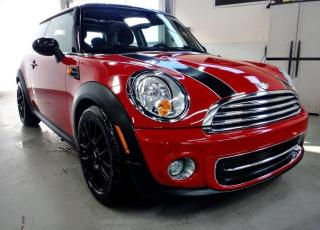 Used 2012 MINI Cooper PANO ROOF,LOW KM,NO ACCIDENT for sale in North York, ON