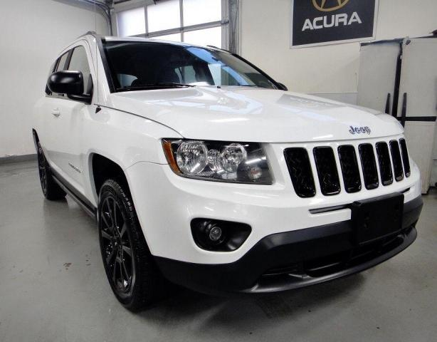 2012 Jeep Compass DEALER MAINTAIN,ONE OWNER,NO ACCIDENT