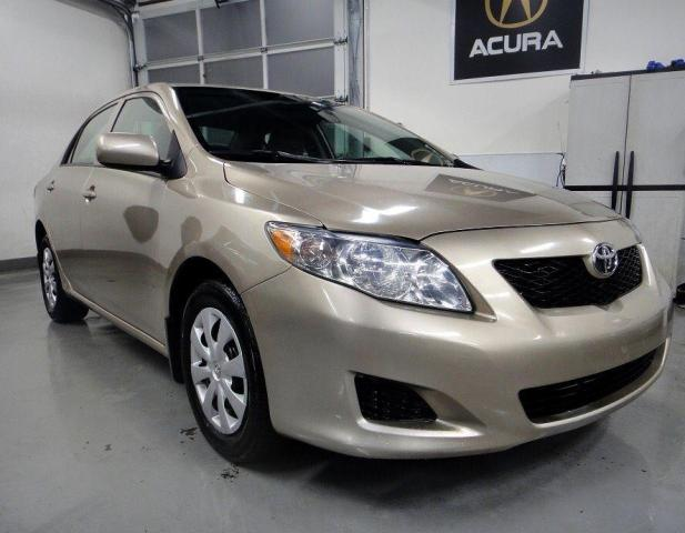 2009 Toyota Corolla LOW KM,POWER GROUP