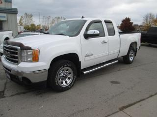 Used 2010 GMC Sierra 1500 SL NEVADA EDITION for sale in Hamilton, ON