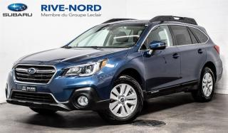Used 2019 Subaru Outback Touring EyeSight TOIT.OUVRANT+MAGS+SIEGE.CHAUFFANT for sale in Boisbriand, QC