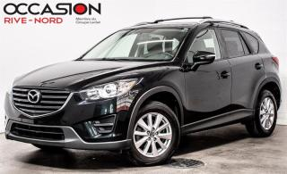 Used 2016 Mazda CX-5 GX MAGS+SIEGES.CHAUFFANTS for sale in Boisbriand, QC