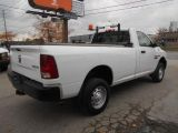 2013 RAM 2500 ST Heavy Duty 3/4Ton 4X4 5.7L Regular Cab 127Km