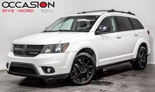 Used 2015 Dodge Journey SXT MAGS+A/C for sale in Boisbriand, QC