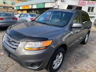 Used 2010 Hyundai Santa Fe GL for sale in Toronto, ON