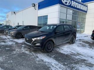 Used 2019 Hyundai Tucson Preferred AWD for sale in Matane, QC
