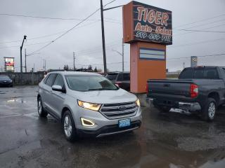 Used 2016 Ford Edge SEL***NO ACCIDENTS***ONLY 80KMS**ONE OWNER for sale in London, ON