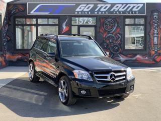 Used 2010 Mercedes-Benz GLK-Class GLK 350 for sale in Regina, SK